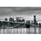 Fotografie tapet Podul Brooklyn 4