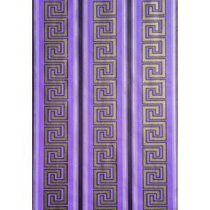 Tapet hartie Versace violet
