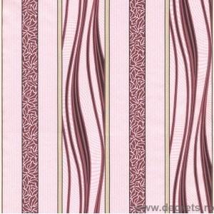 Tapet hartie Prima roz