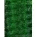 Autocolant verde metalic 2