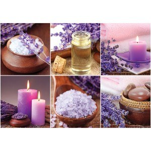 Fotografie tapet Aromaterapie