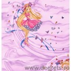 Tapet hârtie Magic roz