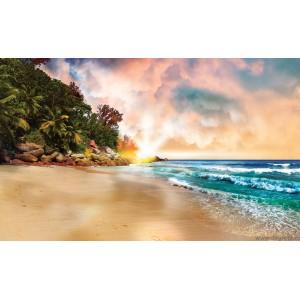 Fotografie tapet Bahami XL