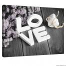 Tablou Canvas Dragoste 1