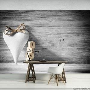 Fotografie tapet Iubire Abstractie 3D