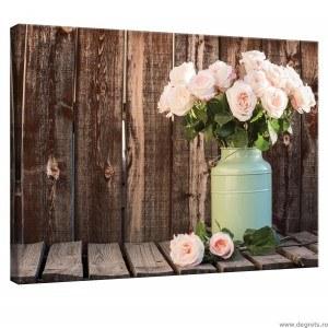 Tablou Canvas Decor Trandafiri L
