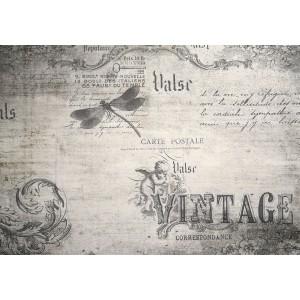 Fotografie tapet Scrisoare vintage
