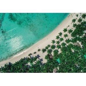 Fotografie tapet Plaja 1