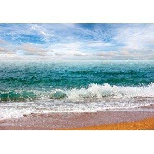 Fotografie tapet Plaja 2