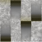 Wallpaper simplex Grato gray