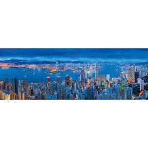 Fotografie tapet Hong Kong