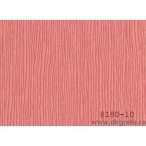 Tapet PVC Simplu rosu