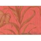 Tapet PVC Palmier rosu