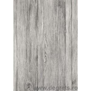 Tapet impermeabil Plank gri