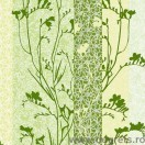 Tapet acril Sansa verde