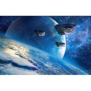 Fotografie tapet Cosmos