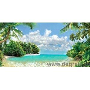 Fotografie tapet Pasiune hawaiana