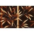 Tapet PVC Bambus maro