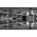 Fotografie tapet Podul Brooklyn 2 XL