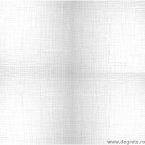 Panou plafon 50/50 numar 10-2034 alb