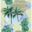Tapet impermeabil Hawaii