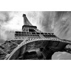 Fotografia tapet Turnul Eiffel 2