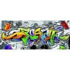Fotografie tapet Grafiti S Vlies