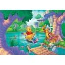 Fotografie tapet Winnie the Pooh calatoreste