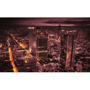 Fotografie tapet Frankfurt L
