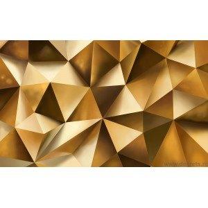 Fotografie tapet Abstractie Aurie 3D XL
