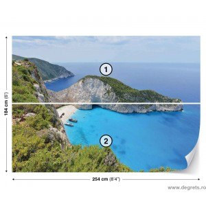 Fotografie tapet Grecia L