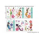 Sticker Zanele Disney