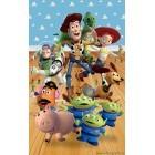 Fotografie tapet vinil premium Disney Povesti cu jucarii