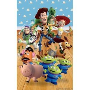 Fotografie tapet premium Disney Povesti cu jucarii