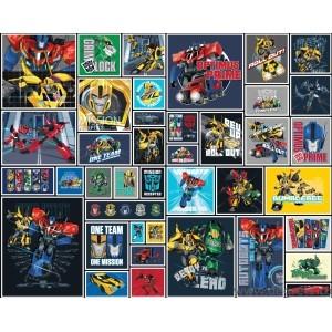 Fotografie tapet premium Transformers