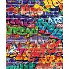 Fotografie tapet vinil premium Graffiti