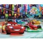 Fotografie tapet vinil premium masini Disney
