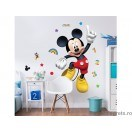 Sticker Disney Mickey Mouse