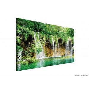Tablou Canvas Cascada minunata L
