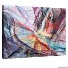 Tablou Canvas Abstractie 1 3D