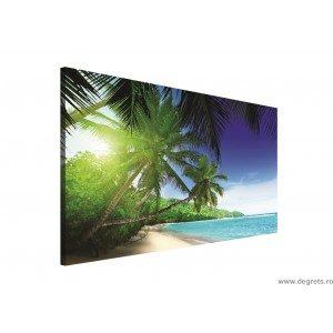 Tablou Canvas Maldive 2