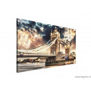 Tablou Canvas Podul din Londra
