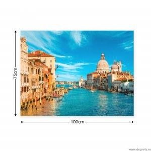 Tablou Canvas Venetia 1 L