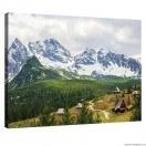 Tablou Canvas Alpi