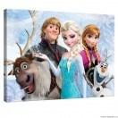 Tablou Canvas Frozen 2