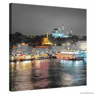 Tablou Canvas Istanbul 3