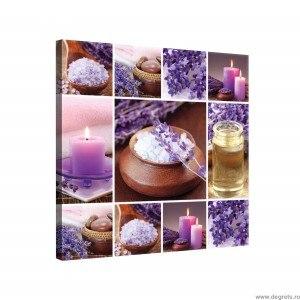 Tablou Canvas Aromaterapie 1