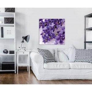 Tablou Canvas Liliac