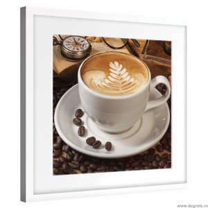 Tablou Canvas Cafea de dimineata