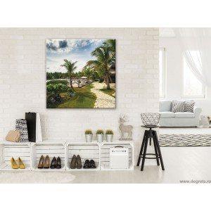 Tablou Canvas Tropic